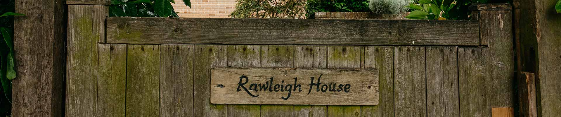 Rawleigh House Residential Care in North Dorset